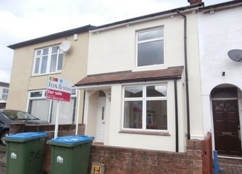 Thumbnail 5 bed semi-detached house to rent in Padwell Road, Southampton