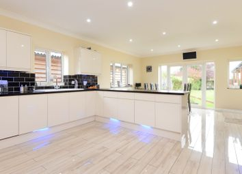 Thumbnail 5 bedroom property for sale in Magpie Hall Road, Stubbs Cross, Ashford