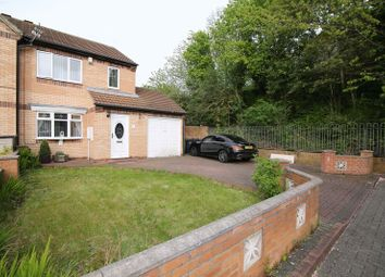 Thumbnail 3 bed semi-detached house to rent in Jedmoor, Hebburn