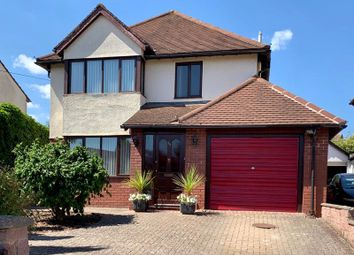 4 bed detached house for sale in Ledbury Road, Hereford HR1