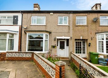 Thumbnail 3 bed terraced house for sale in 15 Chelmsford Place, Grimsby