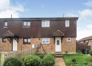 3 bed semi-detached house for sale in Shanklin Close, Eastbourne BN23