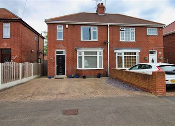 Thumbnail Semi-detached house for sale in School Grove, Aston, Sheffield