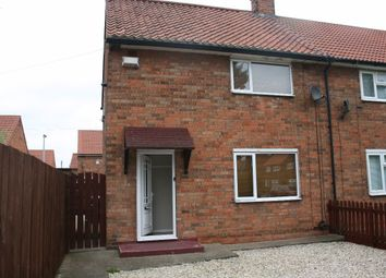 Thumbnail 3 bedroom semi-detached house to rent in Annandale Road, Hull