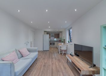 Thumbnail 1 bed flat for sale in Armstrong Road, Harlesden, London
