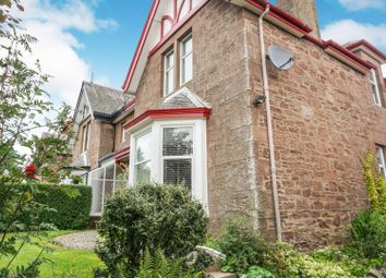 3 bed semi-detached house for sale in Ruthven Street, Auchterarder PH3