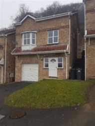 Thumbnail 4 bed property to rent in Baglan SA12, Cae Canol - P1276