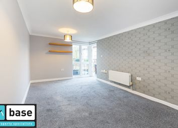 Thumbnail 2 bed flat to rent in Celandine Drive, London