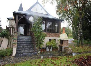 Thumbnail 5 bed property for sale in Martigne-Ferchaud, Ille-Et-Vilaine, France