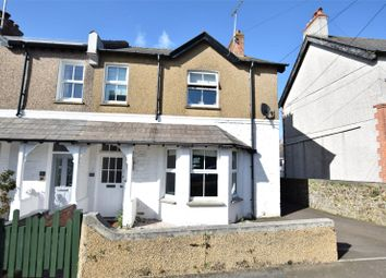 Thumbnail 3 bed semi-detached house for sale in Killerton Road, Bude