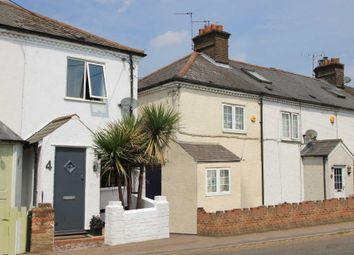 Thumbnail 3 bed cottage for sale in Bulbourne, Tring