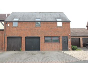 Thumbnail 2 bed flat to rent in Farriers Reach, Bishops Cleeve, Cheltenham