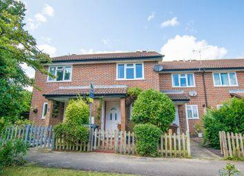 2 bed terraced house for sale in Hopfield Gardens, Uckfield TN22