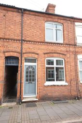Thumbnail 3 bed terraced house for sale in Station Street, Loughborough
