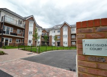 Thumbnail 2 bed flat to rent in Park Terrace East, Horsham