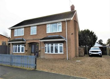 4 bed detached house for sale in Cock Drove, Downham Market PE38