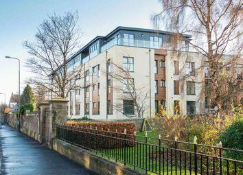 Thumbnail 3 bedroom flat to rent in Ravelston Terrace, Edinburgh