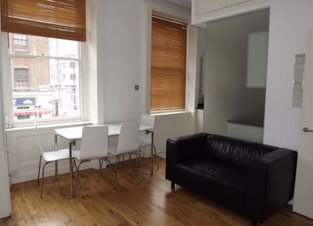 Thumbnail 1 bedroom flat for sale in Sale Place, Paddington, London