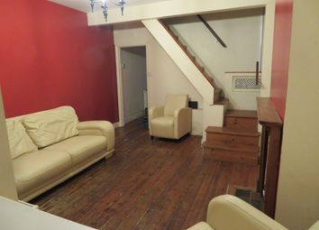 Thumbnail 4 bedroom terraced house to rent in Unthank Road, Golden Triangle, Norwich