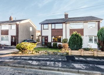 Thumbnail 3 bed semi-detached house for sale in Keats Avenue, Bolton Le Sands, Carnforth
