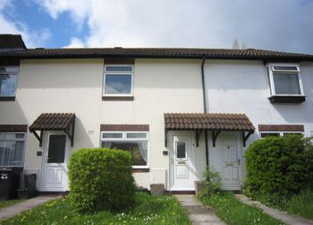 Thumbnail 2 bed terraced house to rent in Allington Drive, Barrs Court, Bristol