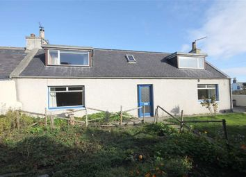 Thumbnail 2 bed cottage for sale in Beach Road, Kingston, Fochabers