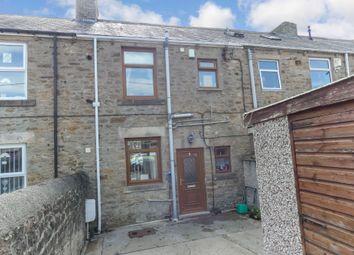 Thumbnail 2 bed terraced house for sale in Baker Street, Leadgate, Consett