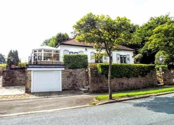 Thumbnail 3 bed bungalow for sale in Nelson Road, Briercliffe, Burnley, Lancashire