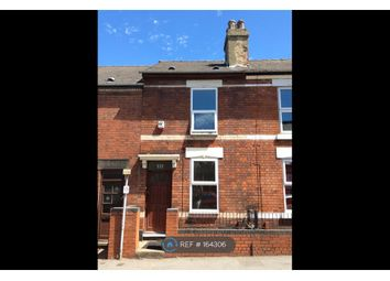 Thumbnail 2 bed terraced house to rent in Portland Street, Derby