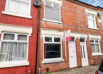 3 bed terraced house for sale in Florence Road, Leicester LE5