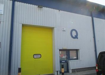 Thumbnail Light industrial to let in Unit Q, Oyo, Fishers Grove, Portsmouth, Hampshire