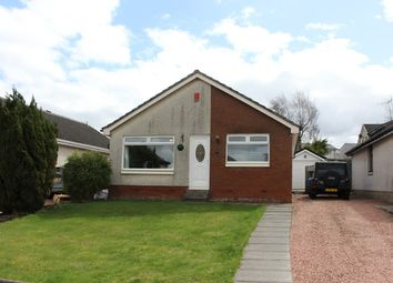 Thumbnail 3 bed bungalow for sale in Buchan Drive, Dunblane