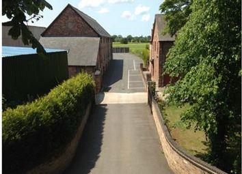 Thumbnail Office to let in Office 3, Causeway Bridges Business Centre, Old Alder Lane, Burtonwood, Warrington, Cheshire