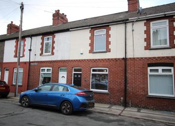 Thumbnail 2 bed semi-detached house to rent in Princess Street, Cudworth, Barnsley