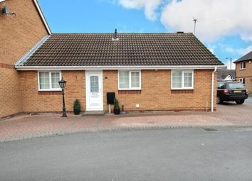 Thumbnail 2 bed bungalow for sale in Springwell Gardens, Balby, Doncaster