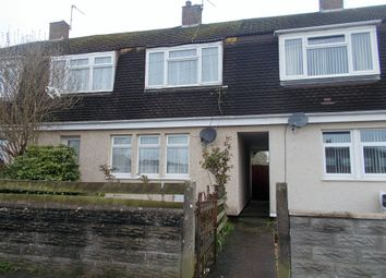 Thumbnail 3 bed semi-detached house for sale in Heol Llan, North Cornelly