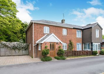 Thumbnail 2 bed property for sale in Andover Road, Weeke, Winchester