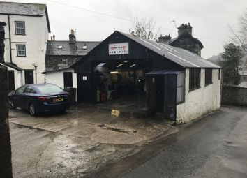 Thumbnail Parking/garage for sale in General Auto Repairs Workshop In Ambleside LA22, Cumbria