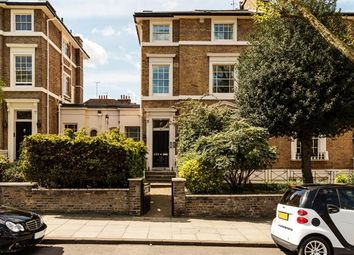 Thumbnail 3 bed flat to rent in Warwick Avenue, London