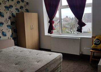 Thumbnail 5 bed semi-detached house to rent in Bressey Grove, South Woodford