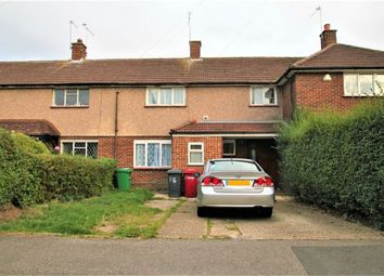Thumbnail 3 bed terraced house to rent in Cress Road, Cippenham, Berkshire