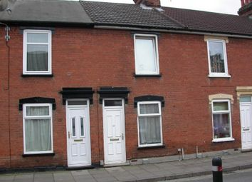 Thumbnail 3 bed terraced house for sale in 49 Sirdar Road, Ipswich, Suffolk