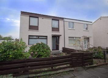 Thumbnail 2 bed semi-detached house for sale in Fodbank View, Dunfermline