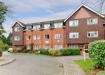 Thumbnail 2 bed flat for sale in Collingwood Court, Royston, Royston
