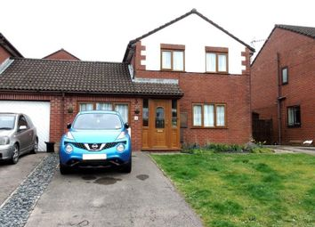 3 bed link-detached house for sale in Court Road, Lydney GL15