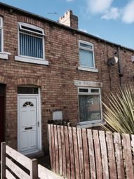 Thumbnail 3 bed terraced house to rent in Katherine Street, Ashington
