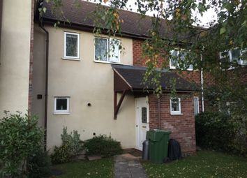 Thumbnail 2 bed flat to rent in Flavel Road, Bromsgrove