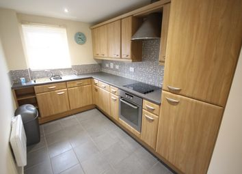 2 bed flat to rent in Anderton Crescent, Buckshaw Village, Chorley PR7