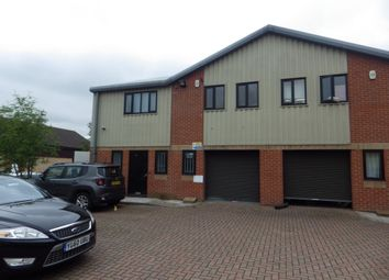 Thumbnail Industrial to let in London Road, Hook, Hants
