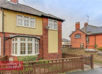 Thumbnail 3 bed terraced house for sale in Brookside, Garden City, Deeside, Flintshire
